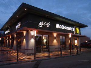 McDonald's Langenrohr